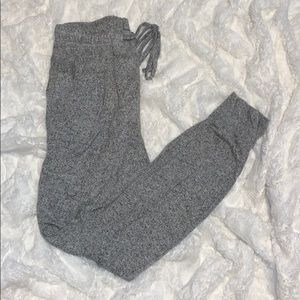 Aerie Grey Joggers